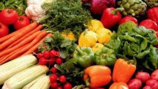 20 Healthiest Foods Pictures