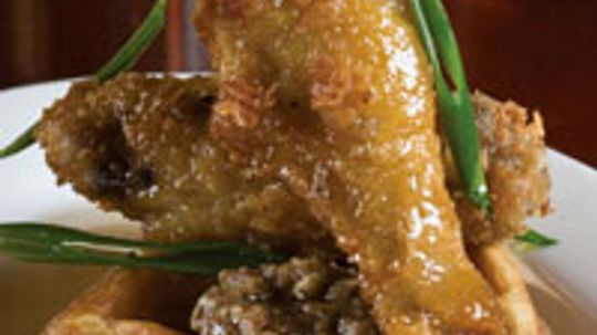 Rich and Healthy Foods for a Traditional Soul Food Dinner