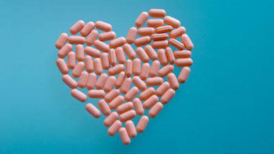 Heart Failure Medication
