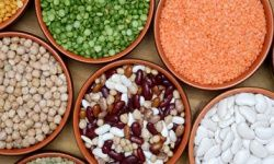 Legumes come in all shapes, sizes, colors and flavors.
