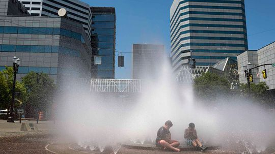 5 Tips to Stay Safe During a Heat Wave