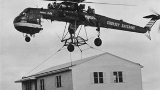 How Helicopters Work