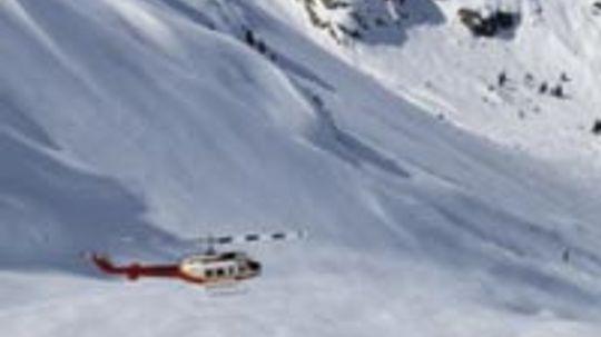 How Heli Skiing Works