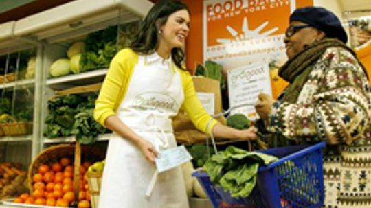 10 Things You Can Do to Help the Hungry