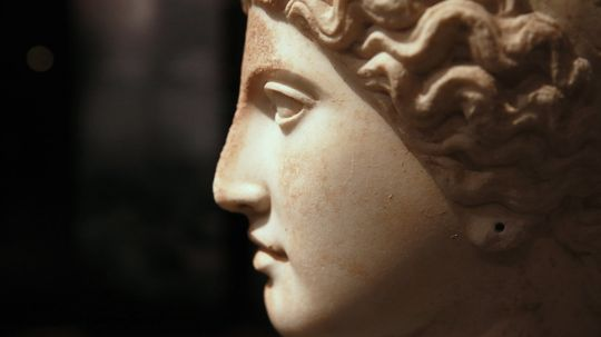 Hera, Queen of the Gods, Was Both Wife and Sister of Zeus