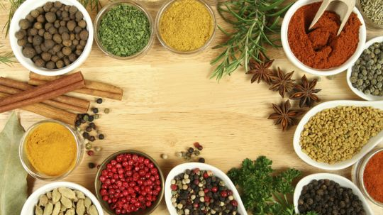 What's the difference between an herb and a spice?