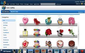Login www hi5 com apps.inn.org Site