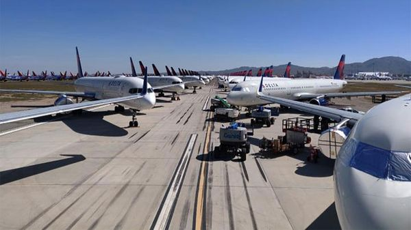 Putting Planes in Hibernation Is Complicated; Waking Them Up Is Even Harder