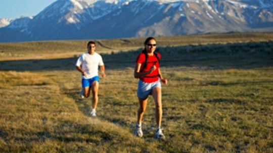 How High Altitude Triathlon Training Works