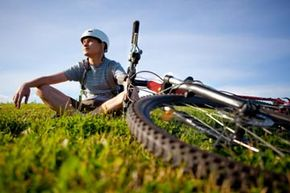 Image Gallery: Extreme Sports Consider how much experience you have and where you plan to ride when deciding what kind of mountain bike to invest in. See pictures of extreme sports.