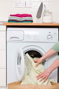 Do high-efficiency dryers really exist? See more green living pictures.