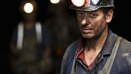10 High-paying Dirty Jobs