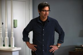 """Everybody Loves Raymond"" may have ended, but Ray Romano kept fans laughing in the acclaimed show ""Parenthood."""