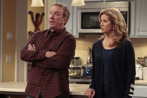 "Tim Allen now stars in a successful comedy, ""Last Man Standing."""