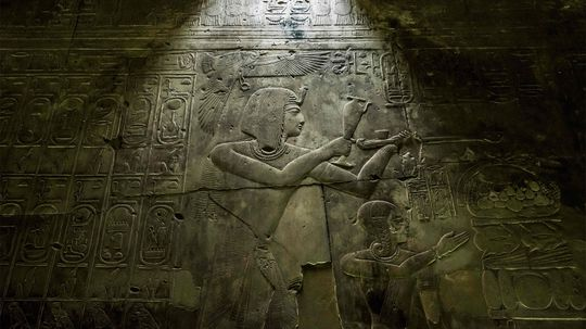 Deciphering the History, Symbols and Sounds of Egyptian Hieroglyphics