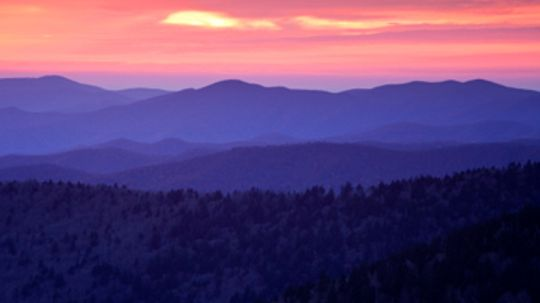 A Guide to Hiking in the Smoky Mountains