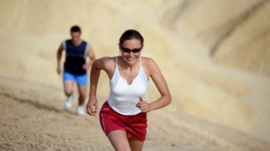 How Hill Training Works