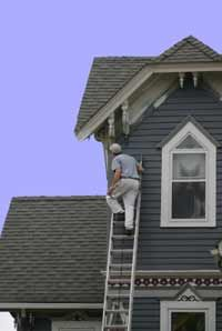 Improvements on a historic home can get expensive.