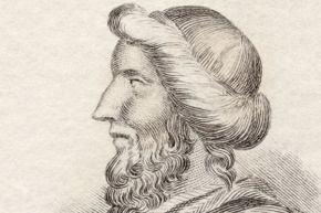 Archytas, inventor of the first known automaton