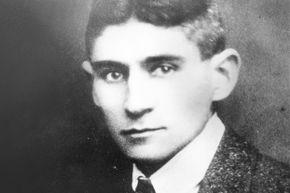 "Franz Kafka was a Czech author whose bizarre novels gave birth to the overused phrase ""Kafkaesque."""