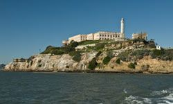 The penitentiary is only one part of Alcatraz Island's history.