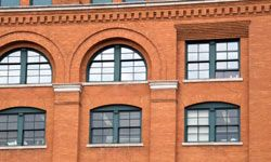 This book depository became a symbol of hate for some people after Kennedy's assassination.