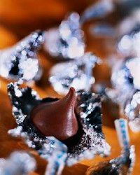 For most of its history, chocolate barely resembled the smooth, sweet chocolate candy confection enjoyed today.