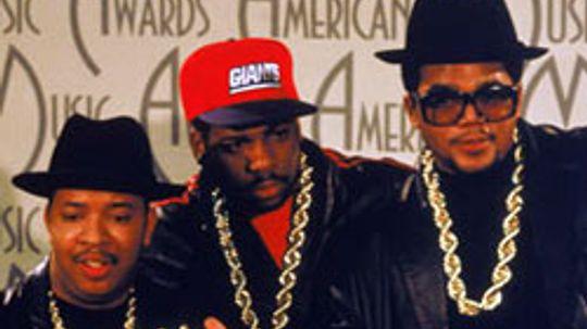 How Hip-hop Works