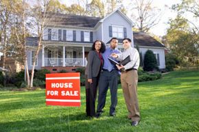 Sellers are required to disclose their HOA membership to buyers so the transaction can be completed according to rules. See more real estate pictures.