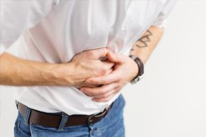 If you don't release the gas that builds up in your body, you can experience bloating, pain, indigestion and heartburn.
