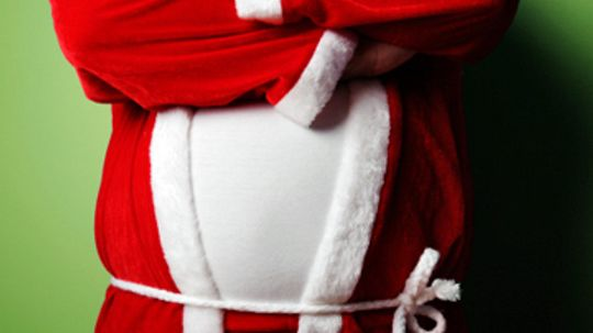 5 Tips for Making it Through Your Company Holiday Party