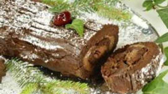 Holiday Dessert Pictures