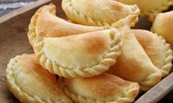 Empanadas can be filled with any number of things to celebrate Chile's independence.