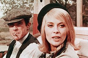 """Warren Beatty earned 40 percent of the gross profits of """"Bonnie and Clyde,"""" inspiring movie studio executives to devise ways to keep more money for themselves."""