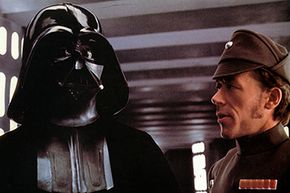 """Although """"Return of the Jedi"""" is among the top 20 grossing films of all time, Hollywood accounting practices mean the blockbuster never turned a profit."""