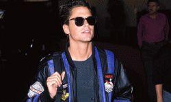 Sunglasses: The scandalous celebrity's best friend.