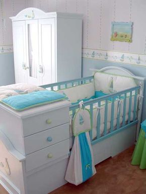 A home equity loan may be just what you need to pay for a new nursery. See more pictures of investing.