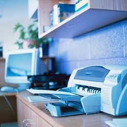 A printer can serve so many functions; make sure your printer works for you.