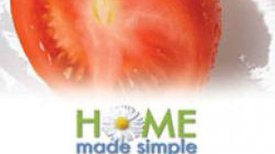 Home Made Simple Recipes