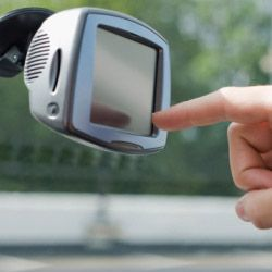 Your unattended GPS can give thieves a map to your home.