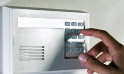 There are a ton more security options out there besides alarm systems.