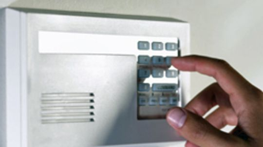 DIY Home Security Tools and Accessories