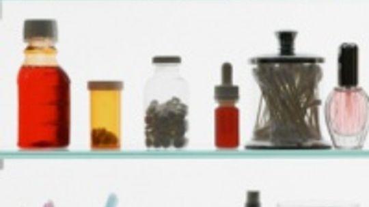 Home Remedies A-Z