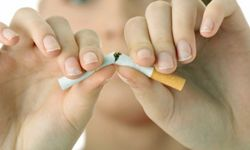 Quitting can not only help with your body odor, it could also save your life.