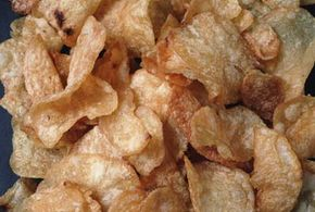 Delicious, salty goodness. See more classic snacks pictures.