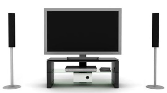 How Home Theater Works