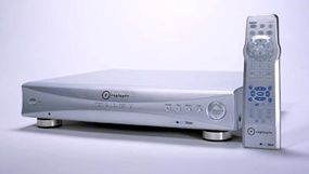 The ReplayTV 4000 DVR from SONICblue
