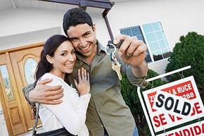 The homebuyer tax credit helped millions of people buy a house.