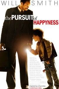 """""""The Pursuit of Happyness"""" is based on the real-life story of Christopher Gardner. See more recession pictures."""