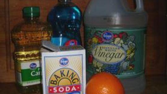 15 Homemade Organic Gardening Sprays That Actually Work